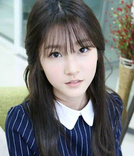 kim sae ron film