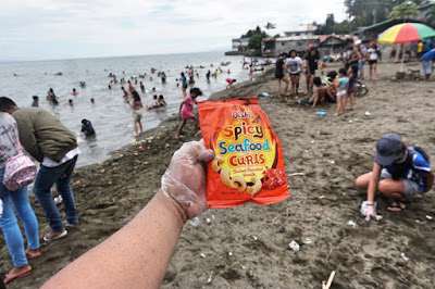 The favorite snacks of Summer 2018 found on the beach