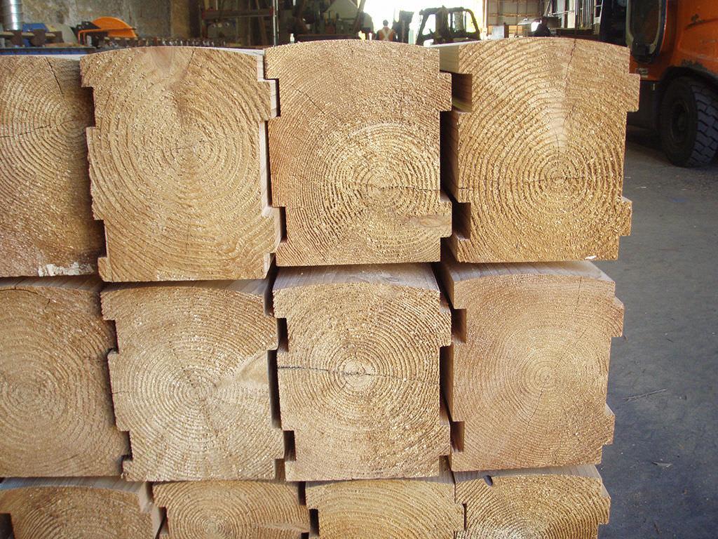 Tipos de vigas parte 1 - Vigas de maderas ...