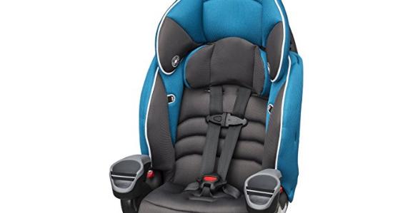 Evenflo Maestro Booster Car Seat $58.97 (Reg $79.99