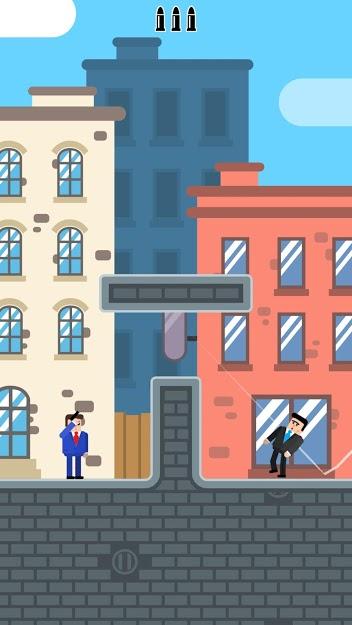 Mr Bullet Spy Puzzles MOD DINHEIRO INFINITO / DESBLOQUEADO 5.8