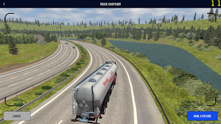 Game ETS2 versi Android