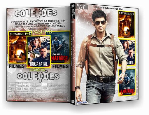 FILMES 3X1 – EDIÇÃO VOL.1642 – ISO