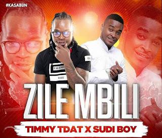 Timmy Dat & Sudi Boy - ZILE MBILI