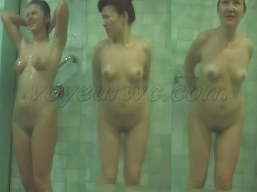 Voyeur Showerroom 150401-30 (Voyeur cam installed in shower room)