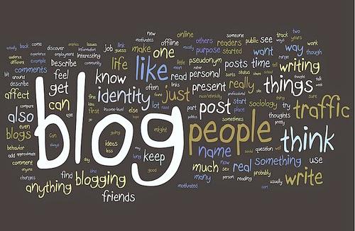 5 Syarat Menjadi Seorang Blogger Sukses