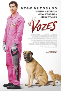 Review As Vozes
