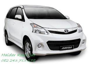 Drop Sewa Mobil Semarang Jepara Mobil Avanza Harga Murah