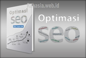 Rahasia optimasi SEO