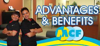 Lowongan Kerja Lampung Terbaru di PT. Mega Auto Central Finance Mei 2016