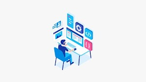 The full 2019 Web Developement course