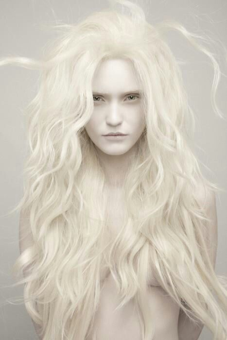 Astonishing White Hairstyles! - The HairCut Web