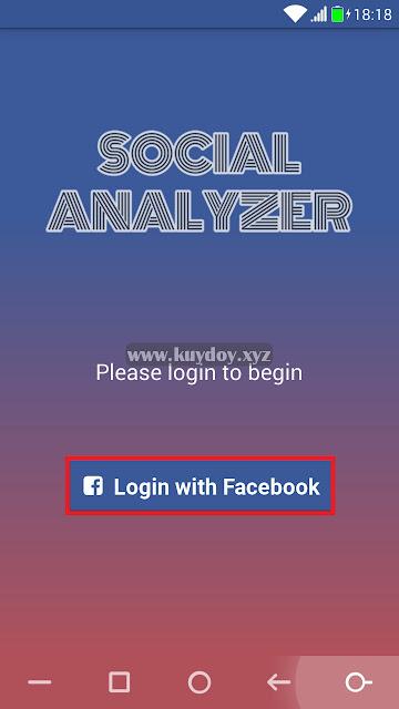 Cara Mengetahui Siapa yang Sering Melihat Profil Kita di Facebook