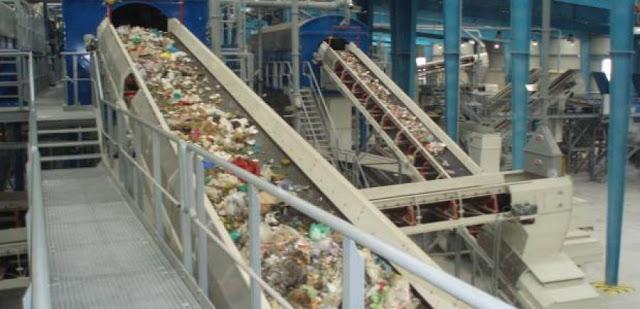 Υπογράφεται η τριμερης σύμβαση για τη διαχείριση των αποβλήτων της Πελοποννήσου