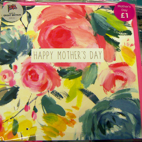 print & pattern: MOTHER'S DAY 2016 - marks & spencer