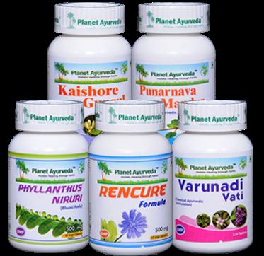 Herbal Remedies for Retroperitoneal Fibrosis