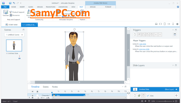Articulate Storyline Free Download Full Latest Version