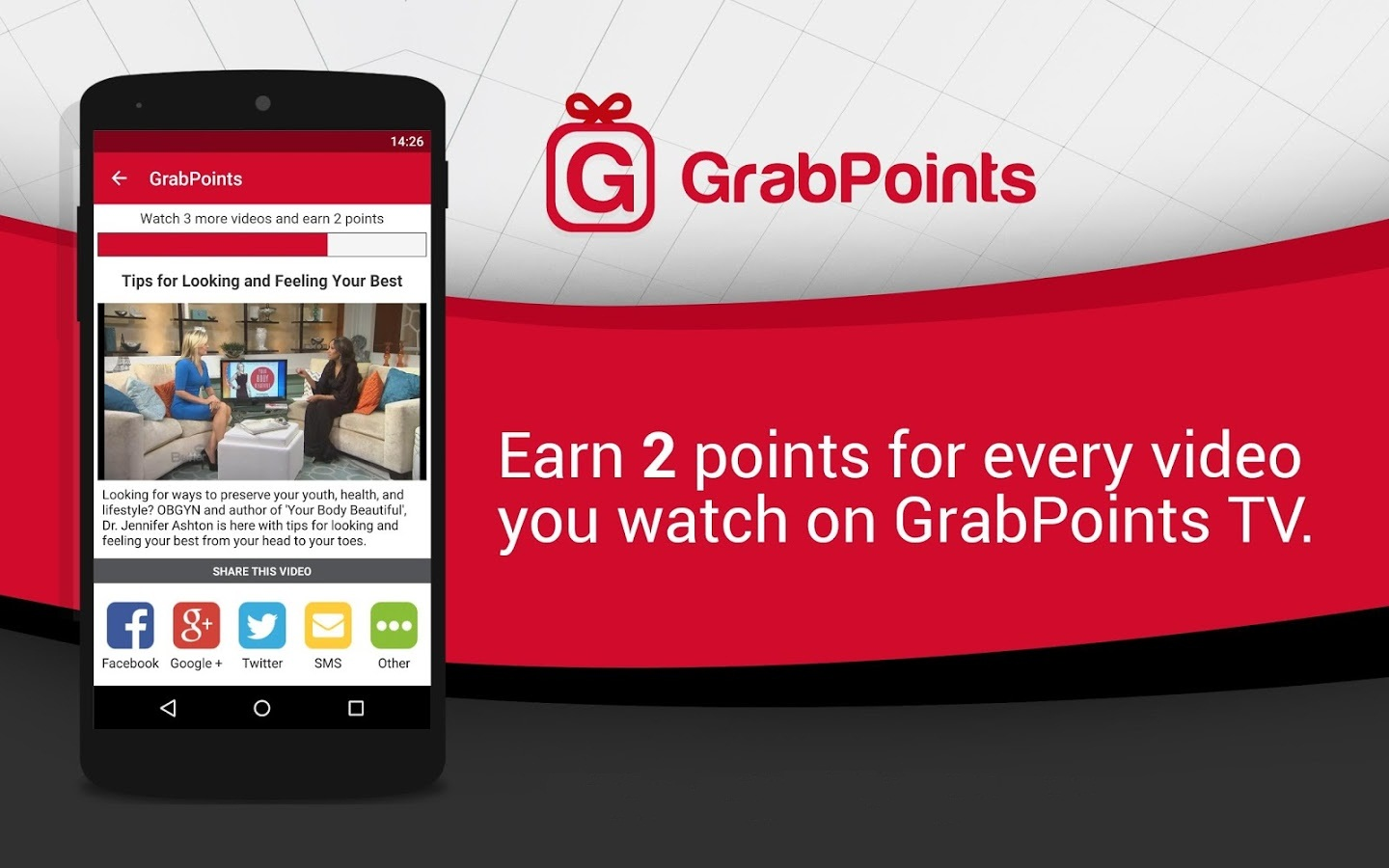 Grab Point Invite Code D3KEMZ Enter and Earn GrabPoint 500