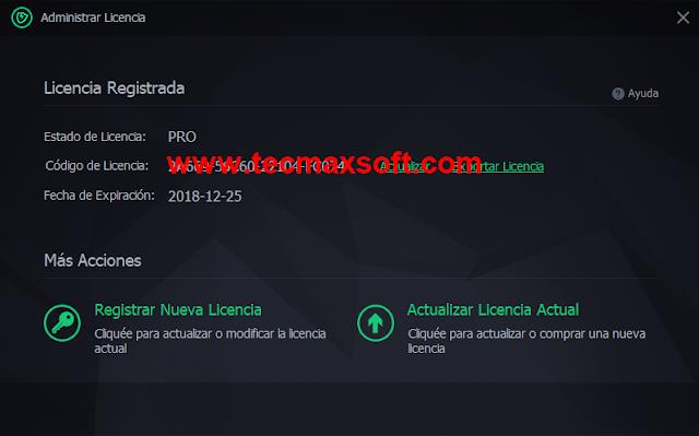 Descargar Malware Fighter PRO Full Serial