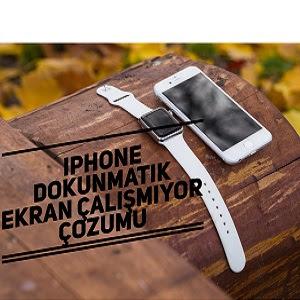 iphone 6, 6 plus dokunmatik ekran