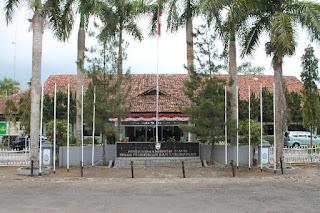 Alamat Sekolah di Kabupaten Ciamis