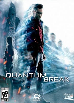 Quantum Break Free Download Full Version