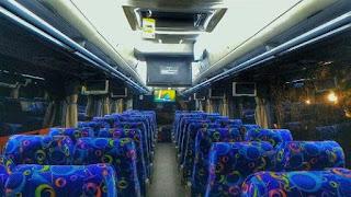 Rental Bus Ekonomi Tangerang