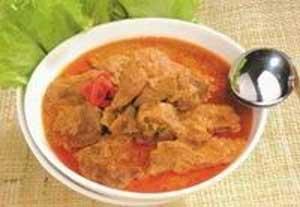 Resep Masakan Gulai Balak Lampung Mantap