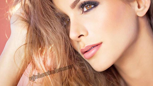 Kahverengi Gözler İçin Makyaj Önerileri - viphanimlar.com
