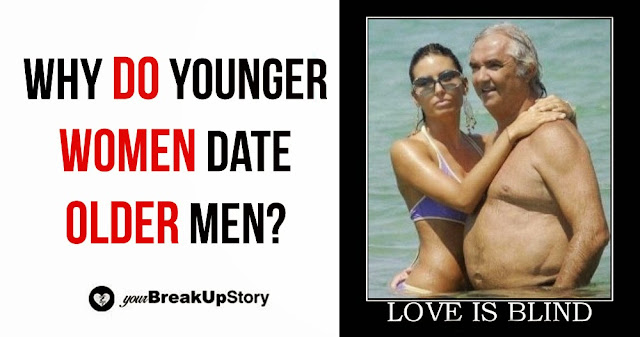 young man dating older women advice