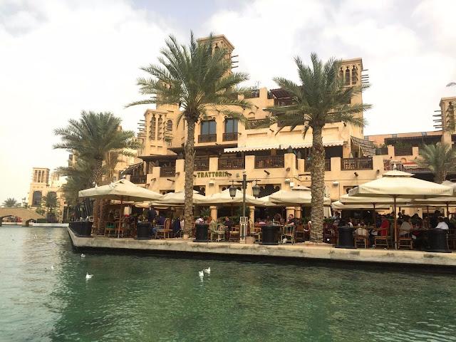 Burj Al Arab Review - Vegan Dubai Travel  - Madinat Jumeirah - Best Luxury Hotels in Dubai