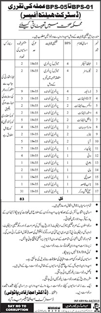 jobs in pakistan,district health authority faisalabad jobs 2018,district health,jobs in punjab,chief medical health officer jobs 2018,jobs in subarnapur district odisha,health jobs,district medical officer,jobs in health department faisalabad,district health authority faisalabad jobs,district medical office,community health officer recruitment in west bengal,district office,community health officer