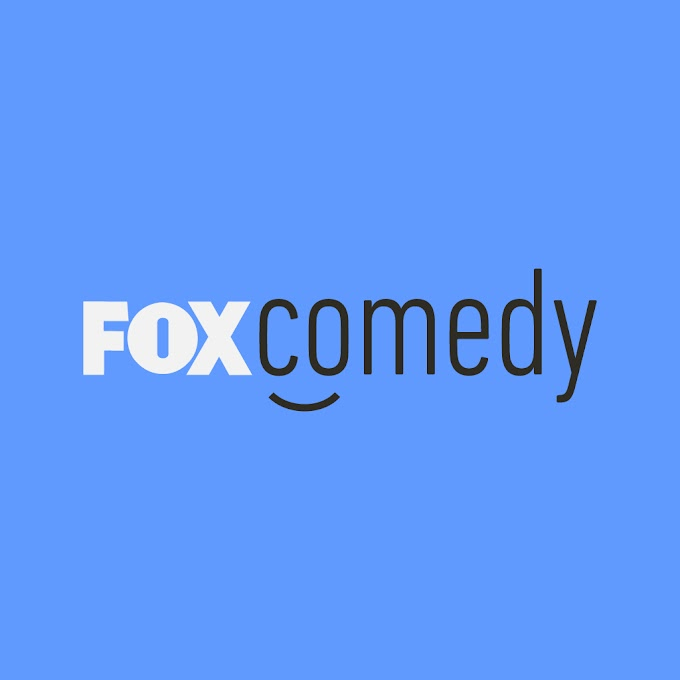 Fox Comedy Italia - Hotbird Frequency