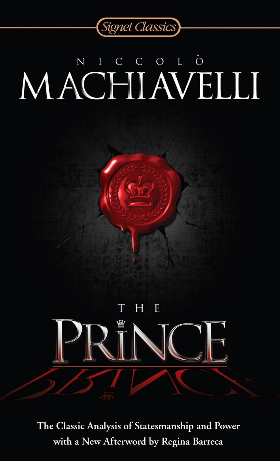 book critiques concerning typically the knight in shining armor through machiavelli