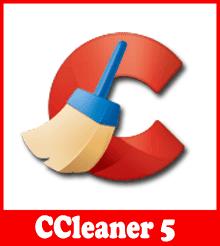 تحميل برنامج تنظيف و فحص جهاز الكمبيوتر CCleaner 5 مجانا