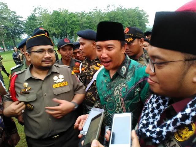 Kasus Kemah Pemuda Islam, Polisi Akan Gali Keterangan Dari Kemenpora Dan GP Ansor