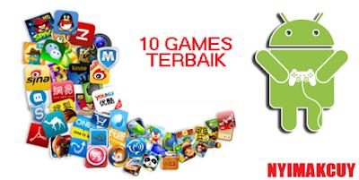 10 Game Android Terbaru dan Terbaik Juni 2016