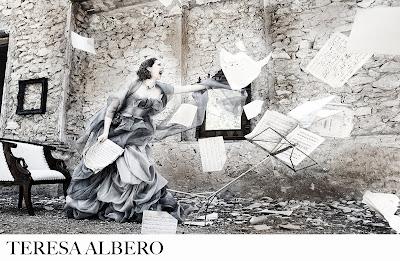 TERESA ALBERO