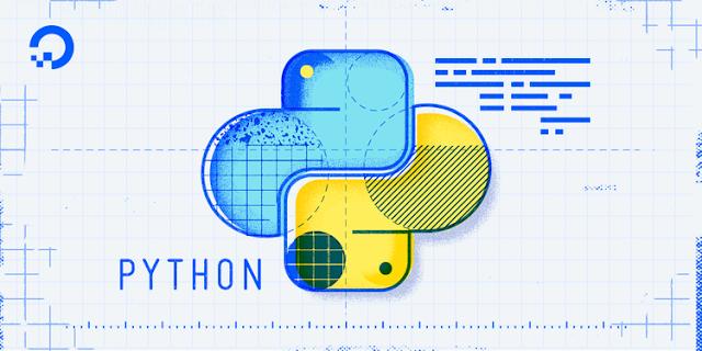 Cara Penggunaan Pengulangan for dan while di Python