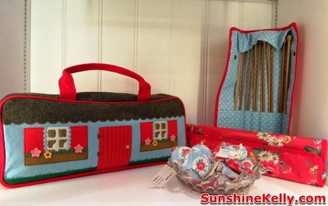Cath Kidston in Malaysia, cath kidston london, bag, purse, accessories, kids, british brand