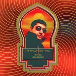 Panjabi MC - The Album Cover