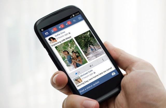 Cara Mudah Foto Tetap Bagus Di Upload Ke Facebook