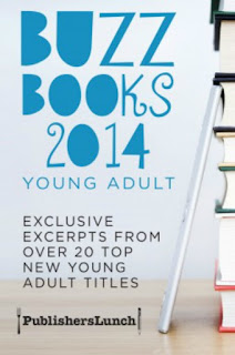 Buzz Books YA 2014