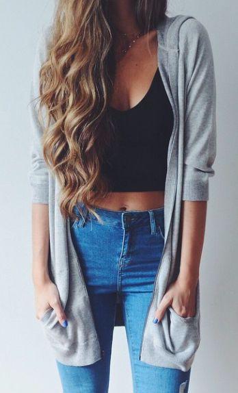 #Fashion Solid Color Short Vest Tops Camisole