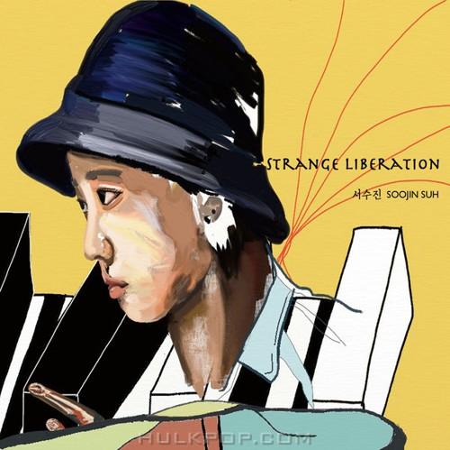 Soojin Suh – Strange Liberation