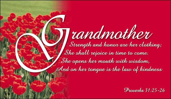 Happy Grandparents Day 2016 Greetings, Wishes, Cards, Quotes, Message And SMS