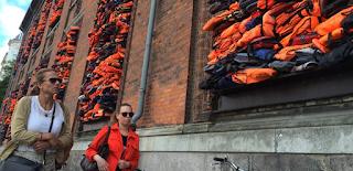 Η Δανία θέλει να απομονώσει τους ανεπιθύμητους μετανάστες σε ένα μικροσκοπικό νησί