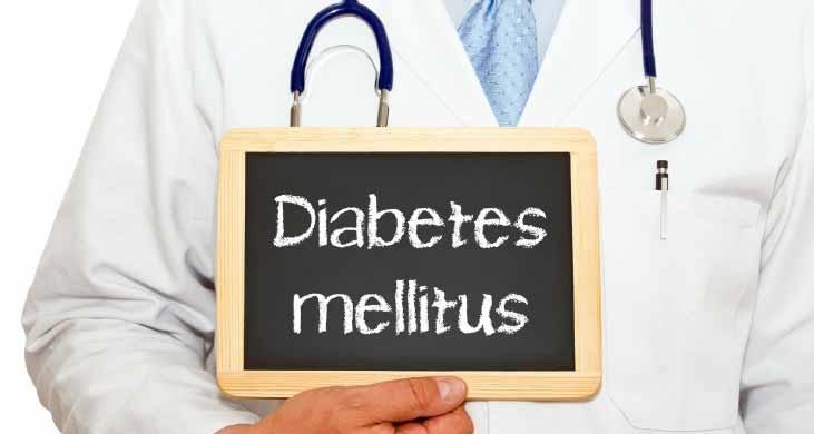 diabetes mellitus causas y sintomas