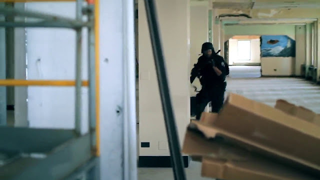 S.W.A.T.: Firefight (2011) Full Movie Watch Online Free Download At www.movies365.in
