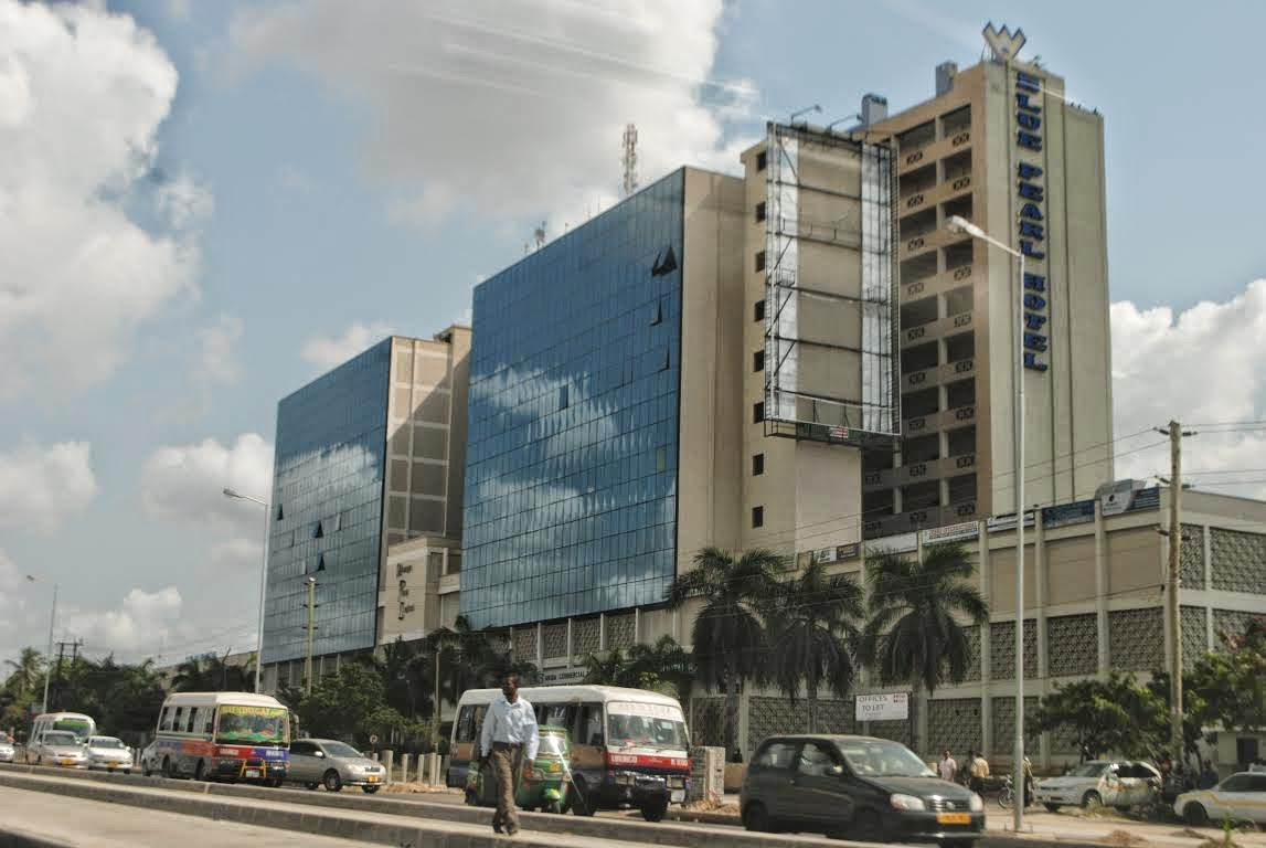 Uongozi Ubungo Plaza Limitedi Wafunguka Kuhusu Kufungiwa kwa Hotel ya Brue Pearl